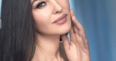 Sanremo, clamoroso rifiuto di Monica Bellucci al Festival