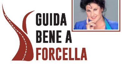 """Presentazione di """"Guida bene a Forcella"""", progetto di educazione stradale e diffusione della cultura della legalità"""