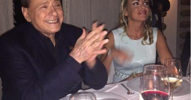 Silvio Berlusconi lascia Francesca Pascale per Marta Fascina