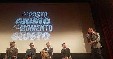'Al posto giusto al momento giusto', ottocento ragazzi a Napoli per il progetto della legalità