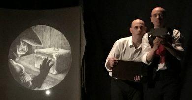 'Posidonia', al Nuovo San Carluccio i bambini sognano a teatro viaggiando con la fantasia