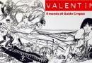 """Per Tam tam Digifest """"Cercando Valentina – il mondo di Guido Crepax"""""""