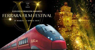 Line-Up Ferrara Film Festival 2020