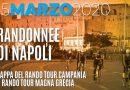 Con la Randonnée di Napoli si apre il Napoli Bike Festival 2020