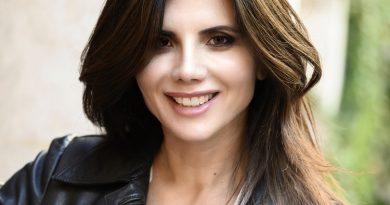 Buon compleanno all'attrice napoletana Giovanna Rei