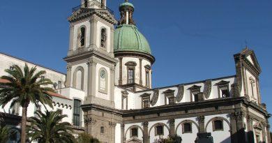 Sant'Anastasia, è deceduto il frate domenicano Padre Giovanni