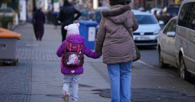 """C'è una buona notizia!! """"Sì alla passeggiata genitore – figlio"""""""