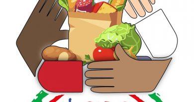 """""""Il cibo a chi serve""""  In attesa dei fondi del Governo, San Giorgio si mobilita per le famiglie in difficoltà"""