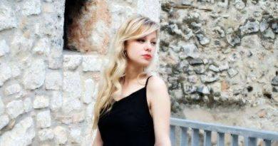 La fashion blogger, Teresa Morone in un progetto contro la violenza sulle donne