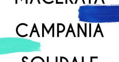 'Macerata Campania Solidale', attivata la raccolta di generi di prima necessita' dalle associazioni del territorio
