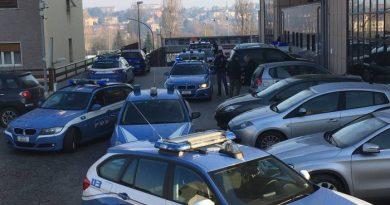 Napoli | Arresti in corso per traffico internazionale e spaccio di stupefacenti