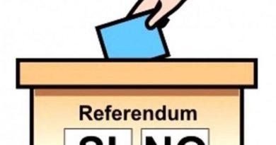 Referendum costituzionale sul taglio dei parlamentari, l'ultimo appello al NO delle Acli di Napoli