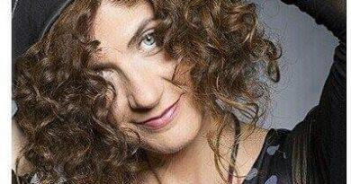Monica Iacapraro