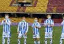 Calcio: Tamponi a tappeto per i calciatori italiani in vista dell'imminente ripresa del campionato