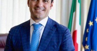 On. Gianfranco Di Sarno