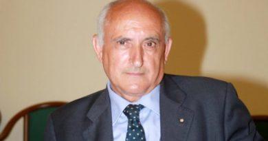 Elezioni Amministrative 2021, Michele Santoro ufficializza la sua candidatura a sindaco a capo della lista Uniti per Baia e Latina