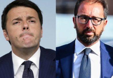 """Sfiducia Bonafede: il Governo regge. Renzi: """"Se votassimo con il metodo usato da lei, dovrebbe andare a casa. Votiamo contro le mozioni"""""""