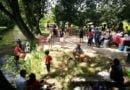 Tuffo nel fiume Sarno: l'appuntamento quest'anno è al Rio Palazzo