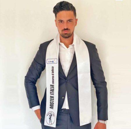 1° Mr Italia Like