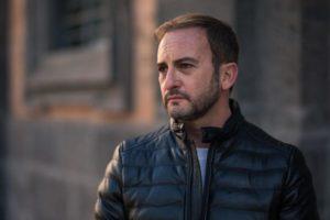 Corrado Ardone (Regia) - foto di Massimo Accarino