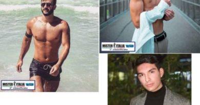 Mister Italia Online: altri sei nomi vanno ad aggiungersi ai finalisti nazionali
