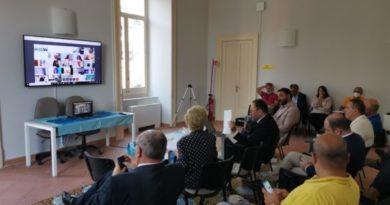 """Confcooperative Campania in assemblea. Il presidente Borea: """"Noi cooperatori siamo costruttori di bene comune"""""""