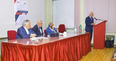 Lotta al coronavirus, encomio solenne dell'ONB ai Biologi dell'Azienda dei Colli di Napoli