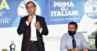 Comunali, Nappi: Lega a Napoli in forte crescita, contributo decisivo a centrodestra