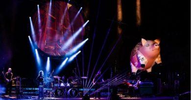 """""""Pink Floyd Legend day"""""""