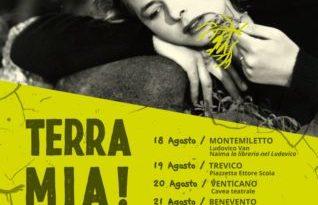 CORTO E A CAPO | Premio Mario Puzo Festival del Cinema nelle Aree Interne