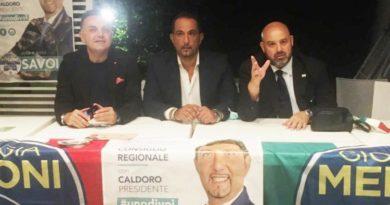 Presentate le iniziative di FdI del comparto Agricolo-Agroalimentare per la provincia di Napoli