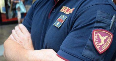 18 arrestati, 228 indagati e oltre 60.400 identificati: il bilancio della settimana della Polizia di Stato sui treni e nelle stazioni ferroviarie