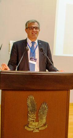 Ing. Giorgio Saccoccia, Presidente Agenzia Spaziale Italiana