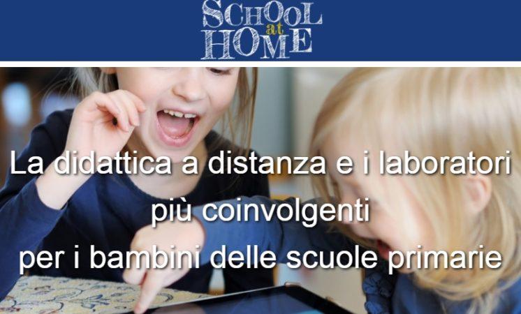 Schoolathome