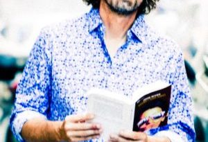 Intervista – L' effetto 'Boomerang' del cuore nel romanzo di Filippo Roma