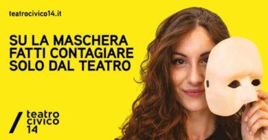 A tre giovani casertani allievi di Mutamenti / Teatro Civico 14 la borsa di studio dell'Artec