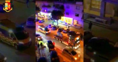 Video | Salerno, contrasto alle infiltrazioni criminali nel settore del trasporto infermi e delle onoranze funebri