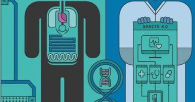 Sanità 4.0 e Medicina delle 4P