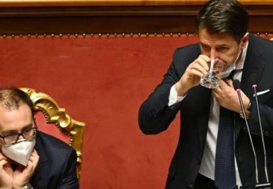 Conte ottiene di misura la fiducia al Senato. Ecco il diario della crisi di governo