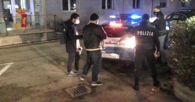 Arrestato un foreign fighter italiano per associazione e arruolamento con finalita' di terrorismo internazionale