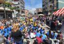 """San Giorgio a Cremano. Giorno del Gioco 2021I bambini disegneranno il manifesto della XVI edizione il tema è: """"Viaggiare giocando"""""""