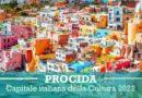 """Procida capitale italiana della cultura 2022. De Luca: """"Grande soddisfazione, occasione straordinaria"""""""