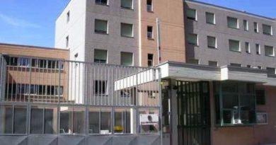 Casa di reclusione di Carinola: Polizia Penitenziaria rinviene haschisch all'interno di un sacco destinato ad un detenuto