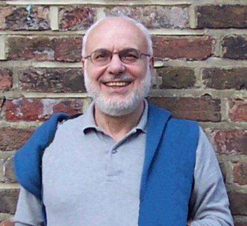 Luciano Galassi