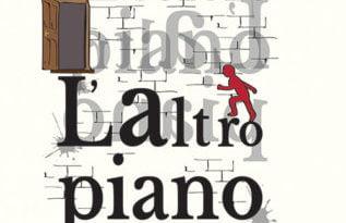 """""""L'altro piano"""" di Antonio Facchiano  (Graus Edizioni)"""