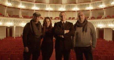 'A modo mio', il cortometraggio con Cosimo Alberti e Denise Capuano diretto da Danilo Rovani
