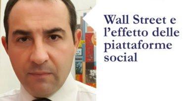 Wall Street e l'effetto delle piattaforme social