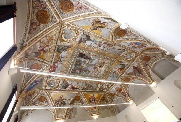Liceo Genovesi Napoli