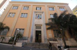 Liceo Umberto Napoli