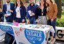 Associazione Luca Coscioni: dal 14 al 16 maggio mobilitazione straordinaria sull'eutanasia legale. A Napoli la raccolta firme sabato 15 maggio